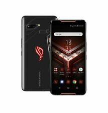Asus ROG Phone ZS600KL Dual SIM BLACK 8GB/128GB  WARRANTY Unlocked Phone