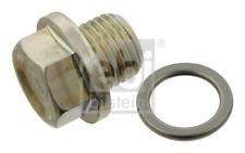Verschlussschraube, Getriebegehäuse für Automatikgetriebe FEBI BILSTEIN 30269