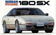 Fujimi ID-63 1/24 Nissan 180SX RPS13 1996 Rare from Japan