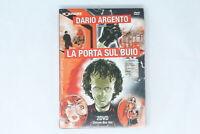 LA PORTA SUL BUIO 2 DVD BOX NOSHAME FILMS 1973 DARIO ARGENTO [PI-052]