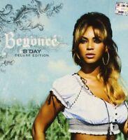 Beyoncé | 2 CD | B'day (2007, CD/DVD)