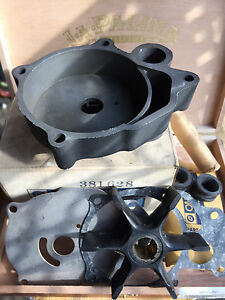OMC water pump kit 381628 new old stock