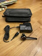 New listing Plantronics Discovery 925 Bluetooth Earpiece & Charging Case