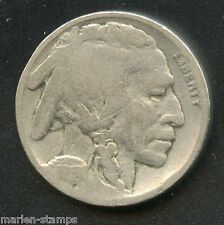 UNITED STATES 1918  BUFFALO  NICKEL HAVE FUN   YOU DO THE GRADING