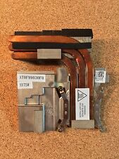 Genuine DELL Alienware M18x R1/R2 Video GPU Card Heatsink NIVIDIA NV