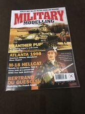 Military Modelling magazine - vol 28 No7 (15 may - 11 June 1998)