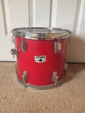 "TAMA Tom Drum 12 "" Made In Japan"
