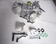 yx  motor 160 ccm mit  motor dax monkey pbr Pitbike silber oder schwarz