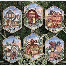 Dimensions Christmas/Holidays Cross Stitch Kits