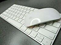 """Genuine Apple 'Keyboard & Mouse 2' Set - Rechargeable """"Magic Bluetooth"""" 2nd Gen"""