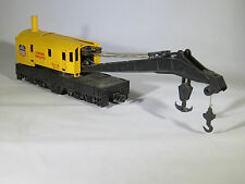 MOW TRAINS Bachmann UNION PACIFIC 250T Crane UP 12277 Work Train