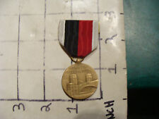 Medal: ARMY OF OCCUPATION, mt fugi on the back SO COOL