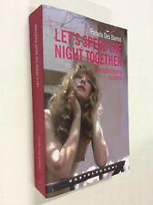 Let's spend the night together / Pamela Des Barres
