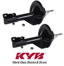 Front Driver & Passenger Shocks Suspension Kit KYB Excel-G For Chrysler Dodge