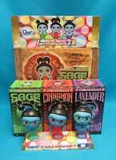 Quantum Mechanix Serenity Firefly Fruity Oaty Bar Girls Bobbleheads with Boxes