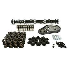 COMP Cams Camshaft Kit K42-222-4; Xtreme Energy Hydraulic for Oldsmobile V8