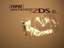 Nintendo new  2DS XL Motherboard screws&shell screws Replacement Repair Part