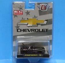 M2 Machines MiJo Exclusives 1973 Chevrolet Custom Deluxe 10 Square Body Pick Up