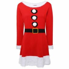 Any Occasion Long Sleeve Jumper Dresses for Women