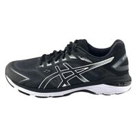Asics Mens GT 2000 7 4E Running Shoes Black 1011A161 Lace Up Low Top Mesh 9.5 M