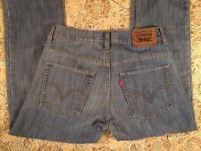 Levi's 511 Boys Blue Jeans Size 16 REG W 28 L 28 Red Tag Skinny Nice Denim Pants