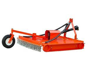 Tractor Slasher 4FT