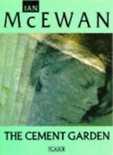 The Cement Garden (Picador Books),Ian McEwan