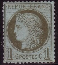 CERES - N°50 - NEUF SANS GOMME - COTE 30€