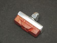 Vintage NOS Weinmann Bicycle SR75-82 Brake Pad Salmon Color (Qty of 1)