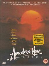 APOCALYPSE NOW REDUX - Francis Ford Coppola Presents The Definitive Version (DVD
