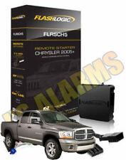 Plug & Play Remote Start Add On For 2007 2008 Dodge Ram 1500 Factory Key Fob