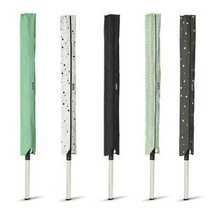 BRABANTIA ROTARY DRYER WASHING LINE COVER ASSORTED DESIGNS