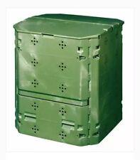 Komposter BIO 400 Liter Juwel Ganzjahreskomposter Abfallkomposter