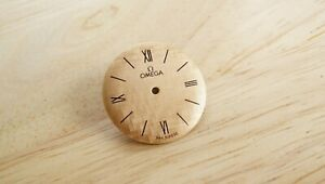 Omega - NOS Watch Dials - Various Styles & Types - Choose From List