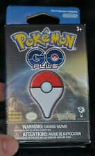 Pokemon Go Plus Nintendo Watch App Game Accessory Factory Sealed Brand NEW