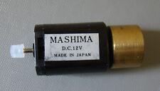 Moteur Mashima  - TAB GERARD