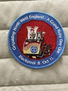 A Grand Ruby Day Out -  Guide Fun Badge