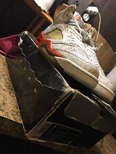 Air Jordan 5s Laser