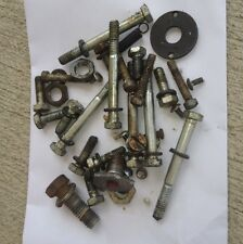 Lot Original Screws For the Hobart Slicers Model 1712