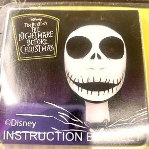 Tim Burton's Nightmare Before Christmas Makeup Kit Jack Skellington Halloween👇