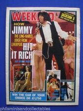 Weekend Urban, Lifestyle & Fashion Magazines in English