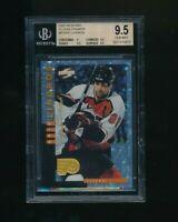 1997-98 Score Flyers Premier #3 Eric Lindros BGS 9.5 VHTF Rare