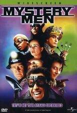 Mystery Men [New Dvd] Ac-3/Dolby Digital, Widescreen