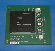 Spectra Physics Lasers Auxiliary Power PCB 0129-8705 Tyco 25W DC-DC Power module