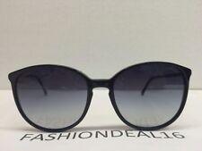 CHANEL Black Frame Sunglasses for Women  b3bbc0671d