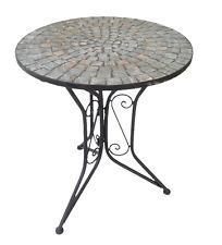 Mosaiktisch Palermo Mosaikgartentisch Balkontisch Garten-Tisch