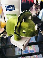 Rinosaur Plush - Green