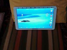 Tablet 10 Pollici Smartpad S2 Bianco Wi Fi