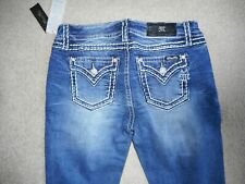 NWT Miss Me Chole Boot Jeans Size 30