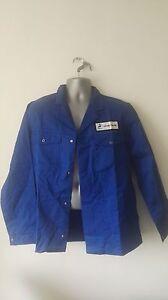 "Work jackets PPE various colours £CHEAP£ size L-42-44"" chest size"